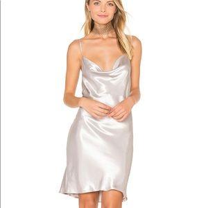 REVOLVE - Bardot Slip Dress